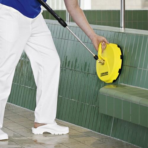 Karcher Fr30 Surface Cleaner Click Cleaning Uk