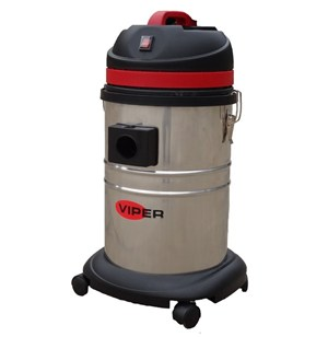 Viper LSU135 Wet and Dry Vacuum 35litre