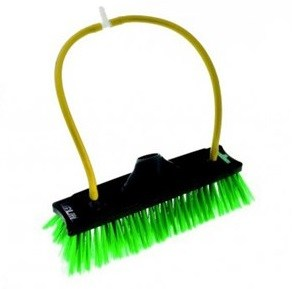Unger Rectangular Brush 27cm (NL27A)