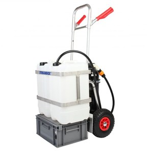 50L Trolley System with Filter (TR50.SLF-BC)
