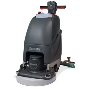 Numatic Twintec TT4055G 550mm/40L Mains Scrubber Dryer 904035