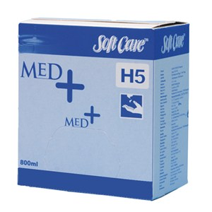 Soft Care Med H5 6x800ml