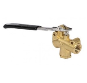 Prochem Wand Kingston Valve with trigger (CM5001)