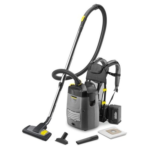 Karcher BV5/1 Backpack Vacuum Cleaner 1.394-213.0