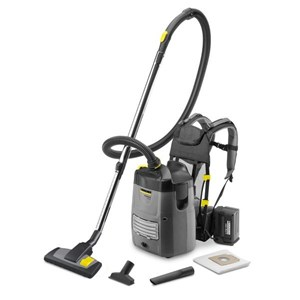 Karcher BV5/1 Backpack Vacuum Cleaner (1394218)