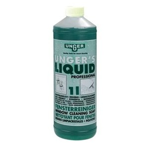 Unger Liquid 1litre - for the Professional (FR100)