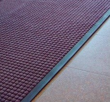 Burgundy Aquasorb Matting