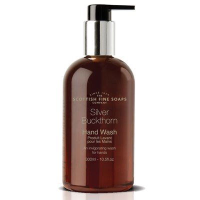 Buckthorn Hand Wash Scottish Fine Soaps Click Cleaning Uk