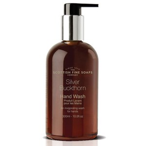 SFS Silver Buckthorn Hand Wash 300ml