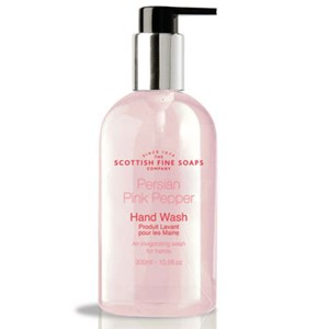 SFS Persian Pink Pepper Hand Wash 300ml