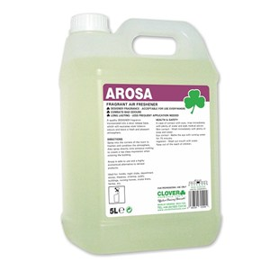 Arosa Fragrant Air Freshener 5litre (812)