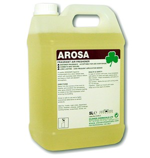 Arosa Fragrant Air Freshener 5litre