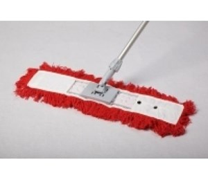 "SYR 24"" Dust Control Sweeper COMPLETE"