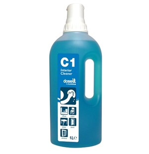 DoseIT C1 Interior Cleaner 1litre (381)