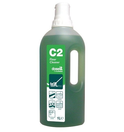 DoseIT C2 Floor Cleaner 1litre (122)