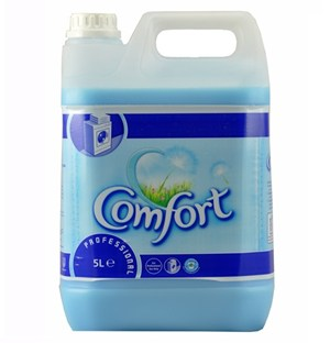 Comfort Professional Fabric Conditioner 5litre
