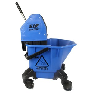 SYR TC20 Kentucky Bucket and Wringer BLUE