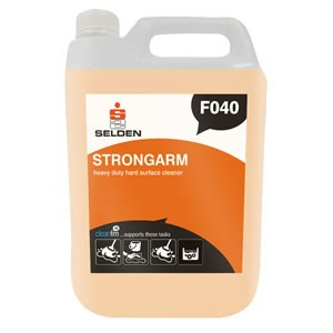 Selden Strongarm (F040)