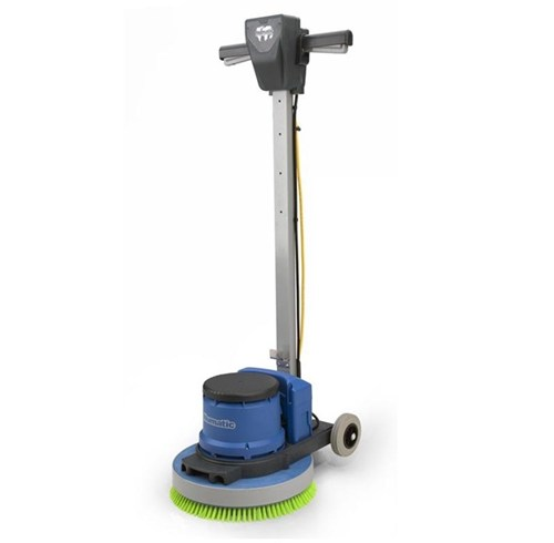 numatic floor machine