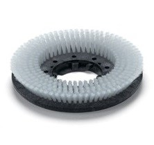 330mm Nyloscrub Shampoo Brush (606556)