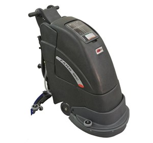 Viper Fang 18C 450mm/30L Mains Scrubber Dryer
