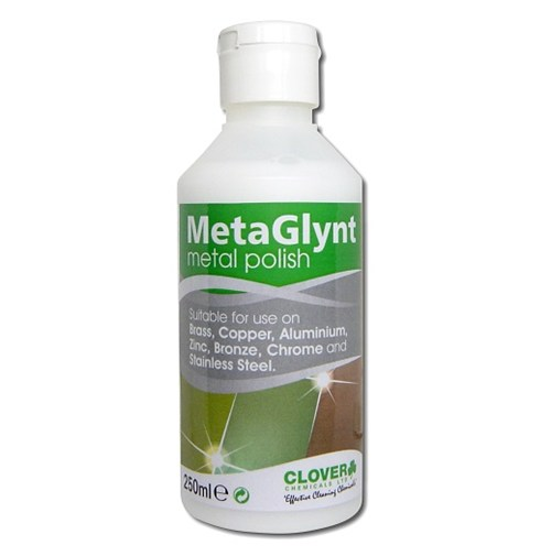 Metaglynt Metal Polish 250ml (708)