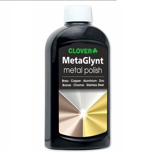 Metaglynt Metal Polish 300ml (708)