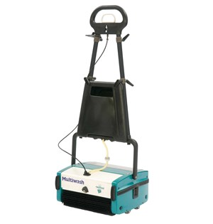 Truvox Multiwash 340 Pump Scrubber Dryer
