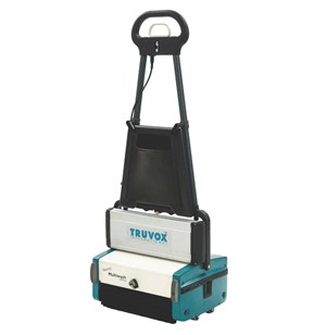 Truvox Battery Multiwash 340 (MV340/PUMP/B)
