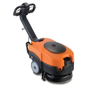 Vax VCSD-01 Scrubber Dryer