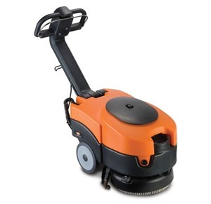 Vax VCSD-02 Scrubber Dryer