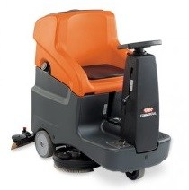 Vax VCSD-05 Ride-on Scrubber Dryer