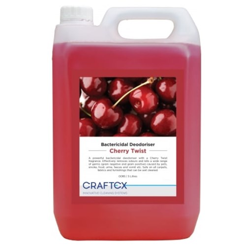 Craftex Cherry Twist 5litre (0085)