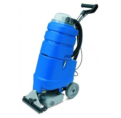 Craftex Sharon Brush 5055 Carpet Extraction Machine