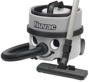 Numatic Nuvac VNH-180 Commercial Vacuum Cleaner