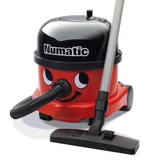 Numatic NRV-240 Commercial Vacuum Cleaner 240v