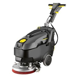 Karcher BD40/12c Scrubber Dryer