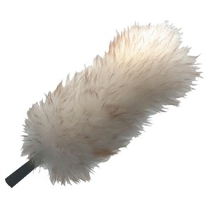 Unger Lambswool Duster for Telescopic Pole (LWDU0)