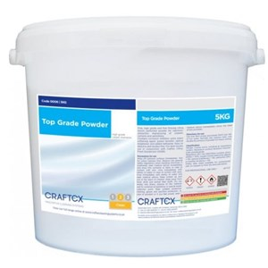 Craftex Top Grade Powder 5kg (0006)