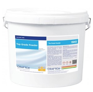 Craftex Top Grade Powder 15kg (0007)