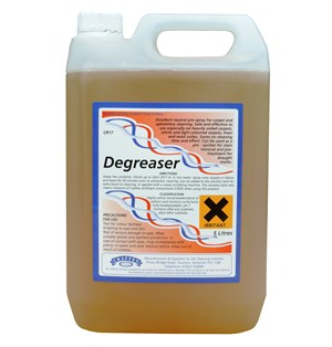 Craftex Degreaser 5litre (0017)