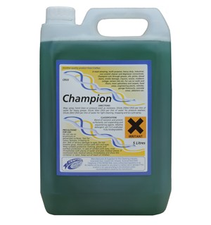 Craftex Champion 5litre (0033)