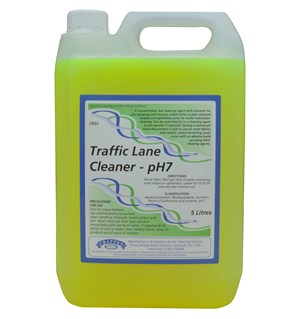 Craftex Traffic Lane Cleaner - pH7