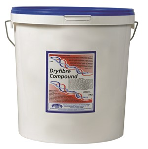 Craftex Dryfibre Compound 12kg (0062)