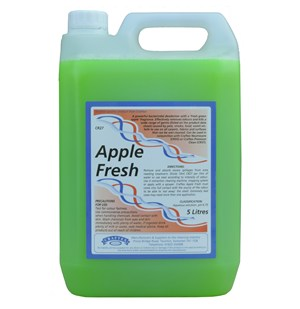 Craftex Apple Fresh 5litre (0027)
