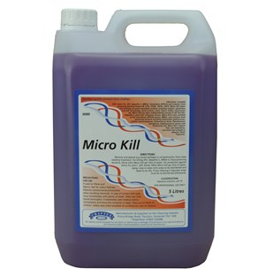 Craftex Micro Kill 5litre (0089)