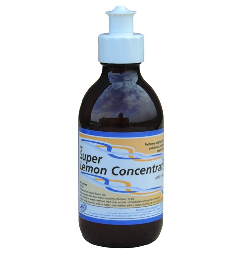 Craftex Super Lemon Concentrate 175ml