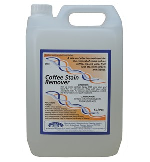 Craftex Coffee Stain Remover 5litre (0065)