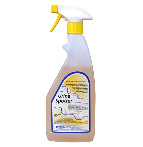 Craftex Urine Spotter Trigger Spray
