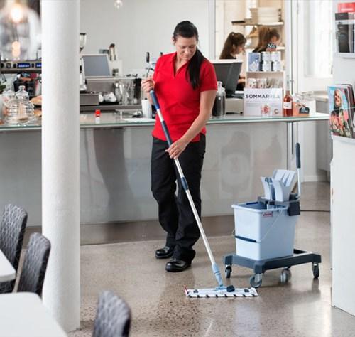 Vileda Ultraspeed Pro Starter Kit Click Cleaning Uk